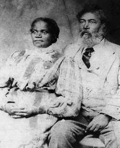 James and Irene Catley