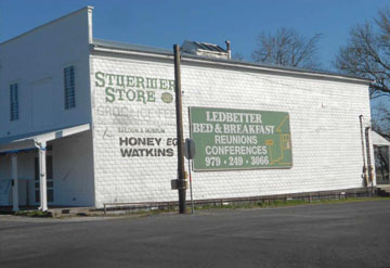 The Stuermer Store